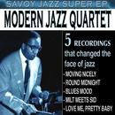 Savoy Jazz Super - EP thumbnail