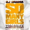 So Many Girls (Single) thumbnail