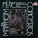 Richter / Stamic: Concertos for Flute and Orchestra thumbnail