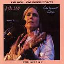 Give Yourself To Love - Volumes 1&2  (Live In Concert) thumbnail