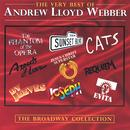 The Very Best Of Andrew Lloyd Webber: The Broadway Collection thumbnail