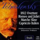 Tchaikovsky: 1812 Overture / Romeo And Juliet / Capriccio Italien thumbnail