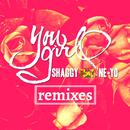 You Girl (Remixes) thumbnail