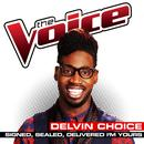 Signed, Sealed, Delivered I'm Yours (The Voice Performance) thumbnail