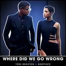 Where Did We Go Wrong? (Single) thumbnail