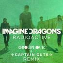 Radioactive (Grouplove & Captain Cuts Remix) (Single) thumbnail
