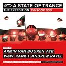 A State Of Trance 600 (Mixed Version) thumbnail