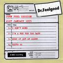 Dr Feelgood - BBC John Peel Session (21st January 1975) thumbnail