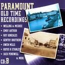 Paramount Old Time Recordings, CD B thumbnail