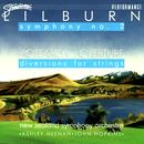 Lilburn: Symphony No. 2 In C Aotearoa Overture, Diversions For String Orchestra thumbnail