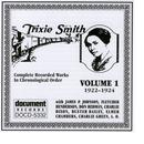 Trixie Smith Vol. 1 1922-1924 thumbnail