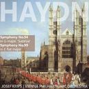 Haydn: Symphony No. 94 / Symphony No. 99 thumbnail