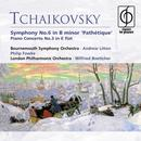 Tchaikovsky: Symphony No. 6 In B Minor 'Pathétique' . Piano Concerto No. 3 In E Flat thumbnail