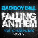 Falling Anthem Part 1 (feat. Alyssa Palmer) thumbnail