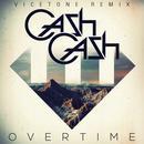 Overtime (Vicetone Remix) (Single) thumbnail