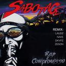 Rap É Compromisso (Remix) (Single) thumbnail