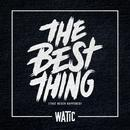 The Best Thing (That Never Happened) (Single) thumbnail