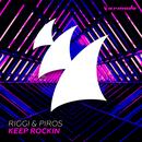 Keep Rockin (Radio Edit) (Single) thumbnail