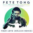 Your Love (Kölsch Remix / Radio Edit) thumbnail