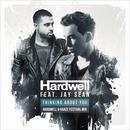 Thinking About You (Hardwell & Kaaze Festival Mix) (Single) thumbnail