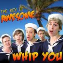 """Whip You (Parody Of One Direction's """"Kiss You"""") thumbnail"""