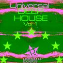 Universal Deep House Vol. 1 thumbnail