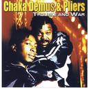 Black Label Reggae-Chaka Demus & Pliers-Vol. 8 thumbnail