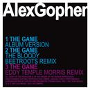The Game - EP thumbnail