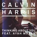 Thinking About You (EDX's Belo Horizonte At Night Remix) thumbnail