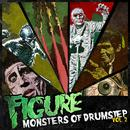 Monsters Of Drumstep Vol 2 thumbnail