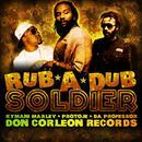 Rub-A-Dub Soldier (Single) thumbnail