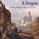 Dungeons & Dragons, Vol. 1: Fantasy Villages And Travel Music thumbnail