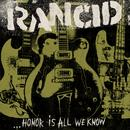 ...Honor Is All We Know (Deluxe Edition) thumbnail