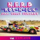 Hot-N-Fun (The Remixes) thumbnail