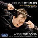 R. Strauss: Eine Alpensinfonie (An Alpine Symphony), Op. 64, TrV 233 thumbnail