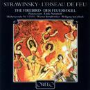 Stravinsky: The Firebird Suite thumbnail