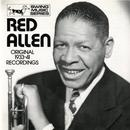 Red Allen - Original 1933-1941 Recordings thumbnail