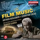 The Film Music Of Arthur Benjamin & Leighton Lucas thumbnail