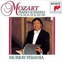 Mozart: Piano Sonatas K.310, 331 & 533/494 thumbnail