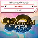 Three Precious Words / Let's Go (Digital 45) thumbnail