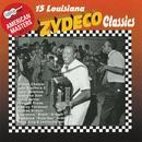 15 Louisiana Zydeco Classics thumbnail