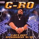 C-Bo's Best Appearances '91-'99 thumbnail