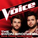 Okie From Muskogee (The Voice Performance) (Single) thumbnail