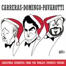 Christmas Favorites From The World's Favorite Tenors thumbnail
