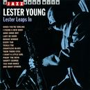 A Jazz Hour With Lester Young: Lester Leaps In thumbnail