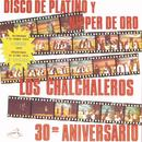 Disco De Platino Y Nipper De Oro - 30° Aniversario thumbnail