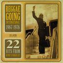 Reggae Going International 1967-1976: 22 Hits From Bunny 'Striker' Lee thumbnail