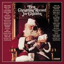 First Christmas Record For Children thumbnail