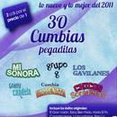 30 Cumbias Pegaditas Lo Nuevo Y Lo Mejor 2011 thumbnail