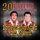 20 Exitos Inmortales Con Los Inmortales Relampagos Del Norte thumbnail
